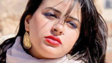 صورة سانديا تاج الدين تتوج في مهرجان الأردن