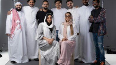 """صورة الاعلان عن الموسم الثالث من المسلسل السعودي """"تكي"""""""