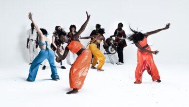 صورة مراكش تحتضن الدورة الخامسة عشر للمهرجان الدولي للرقص الإفريقي