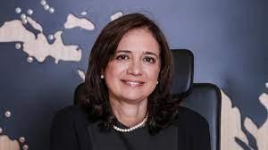 صورة رائدة الأعمال ليلى مامو على رأس واحدة من أكبر شركات فرنسا